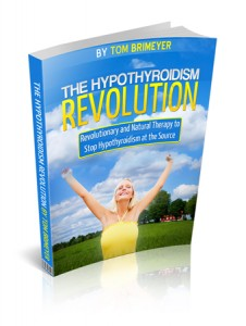 Download Hypothyroidism Revolution E-Book