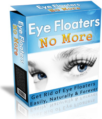 Eye Floaters -Get  Result of Natural Treatment