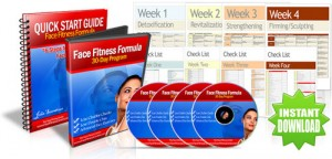 Face Fitness Formula - More Details