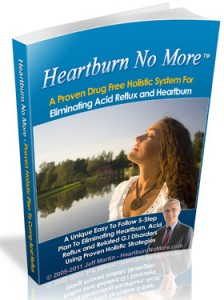 Download Heart Burn No More Ebook