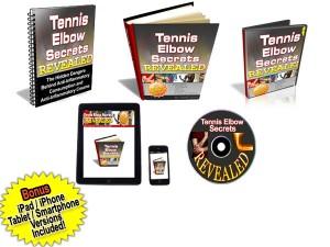 Tennis Elbow Exercises Videos & Manulas at Best Price