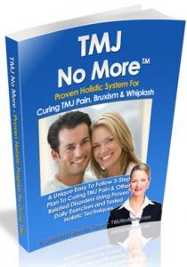 TMJ No More Ebook