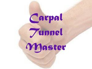 Carpal Tunnel Master