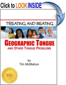geographic tongue ebook