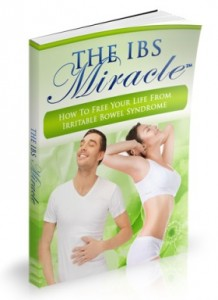 ibs miracle