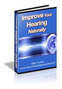 improve hearing ebook