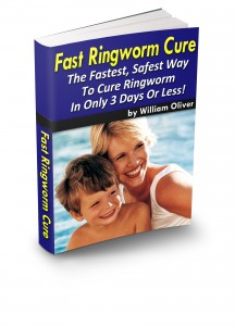 ringworm cure ebook