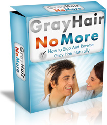 grey hair ebook