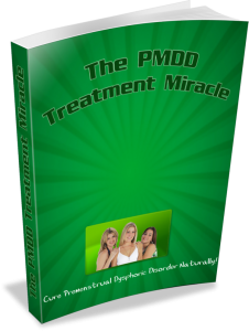 All Natural Remedies For Pmdd